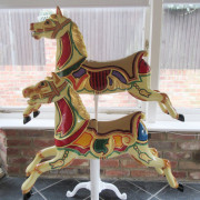 ca-1900-Anderson-juvenile-horses-pair