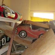 ca-1950s-Hennecke-German-auto-carousel-vette