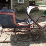 antique-L-C-Graves-sleigh-side